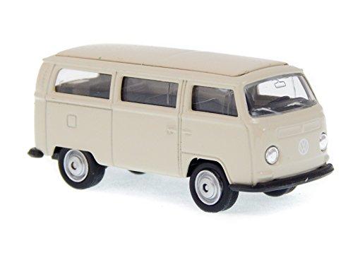 Volkswagen T2 Bus 3-inch Toy Car