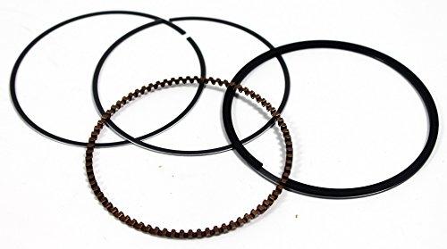 - Kawasaki 1993-2002 Bayou 400 4X4 Prairie 400 Piston Set Std Ring 13008-1142 New Oem