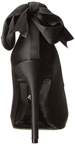 Nina Women's Karen-LS Dress Pump Black ah8V3yX4J