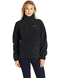 Women's Petite Benton Springs Full Zip Jacket,