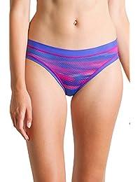 Women's Give-N-Go Sport Mesh Print Bikini Underwear