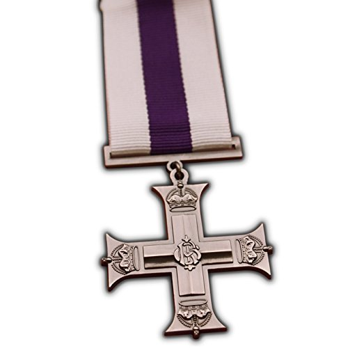 The Military Cross Military Medal Award for Gallantry to All Ranks to   Army   Navy   RAF   REPLICA George V