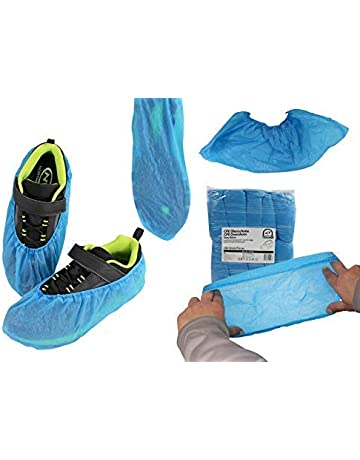 chanclos para Zapatos Desechables pieza 100 Zapatos Desechables Zapato c-pe de medi-inn