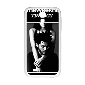The weekend trilogy Cell Phone Case for Samsung Galaxy S4