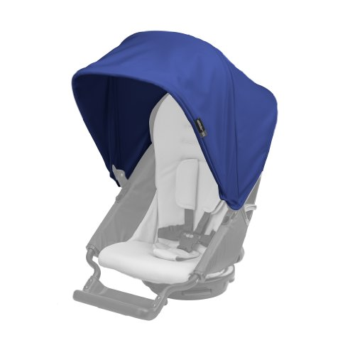 Orbit Baby G3 Stroller Sunshade, Blueberry by Orbit Baby (Image #1)