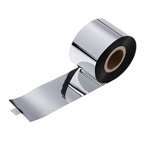 Homyl 300 Meters High Quality Black Printer Thermal for sale  Delivered anywhere in Canada