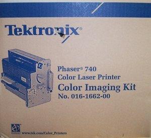 (TEKTRONIX 016-1662-00 Item Details - NEW TEKTRONIX 016-1662-00 PHASER 740 COLOUR IMAGING)