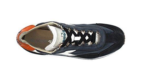 Diadora Sneaker Equipe SW Dirty Evo 201.173899 Blue Denim Extremadamente Elegir Un Mejor YwVCz