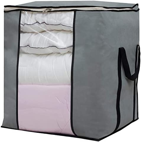 Sleeping Lamb Organizer Container Comforter product image