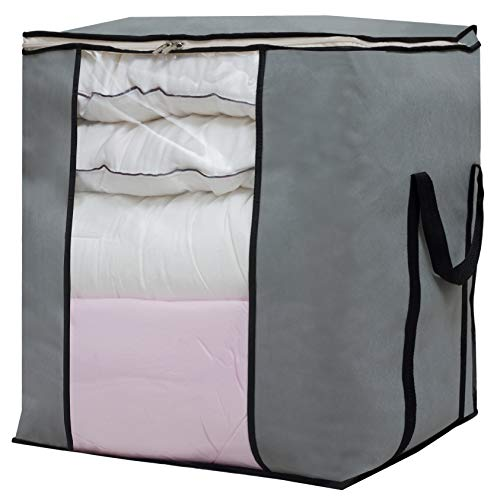 large blanket storage - 3