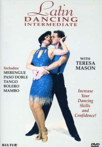 ediate with Teresa Mason (Latin Dances Dvd)