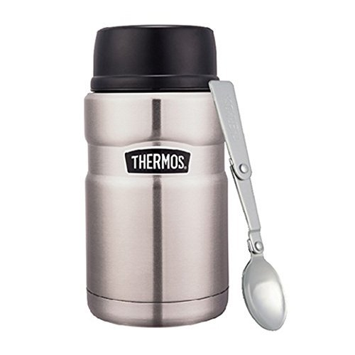 Thermos Stainless 24 Ounce Foldable Spoon product image