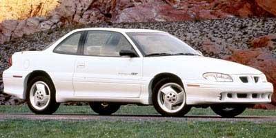 2000 pontiac grand am manual