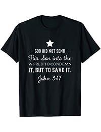 John 3:17 Bible Verse