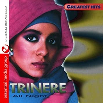 cd trinere all night
