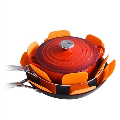 le creuset cleaner - 9