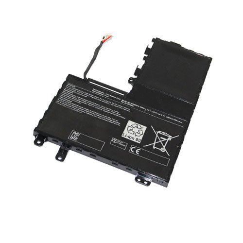 Amsahr Replacement Battery for Toshiba PA5157U-1BRS, U40T...