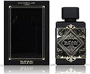 Perfume Oud For Glory (Bade'e Al Oud) EDP da Lattafa: 100 ml de nicho premium especial de alta quali
