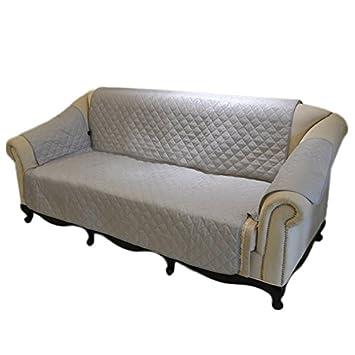 Unbekannt Per Kissenbezüge Für Sofa 3 Sitzer Mode Farbe Puro Reifen