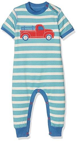 Hatley Baby Short Sleeve Romper