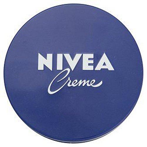 Nivea Body Cream 150 G. Blue Can Thailand