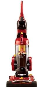 Hoover 5507-900 Elite Auto-Rewind Bagless Upright Vacuum Cleaner