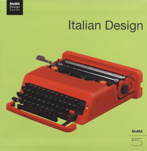 Italian Design (MoMA Design)