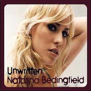 UNWRITTEN BEDINGFIELD - MUSICA BAIXAR NATASHA