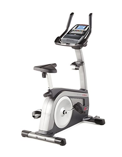ProForm 515 CSX Upright Bike ICON Health and Fitness