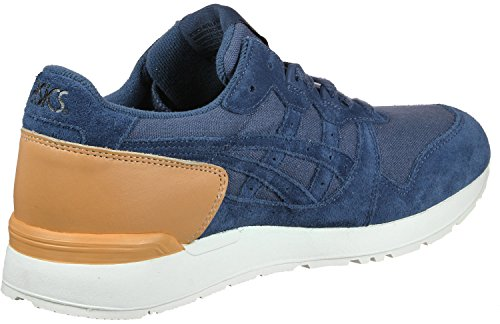 Blau Lyte Tiger Schuhe Gel Asics xqZwOX