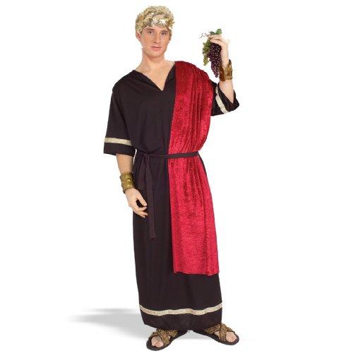 Roman Senators Costume (Roman Senator Adult Halloween Costume Size Standard)