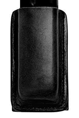 Tagua Gunleather MC5 Single Mag Carrier Fits Keltec P3AT & S&W Bodyguard 380 Magazines