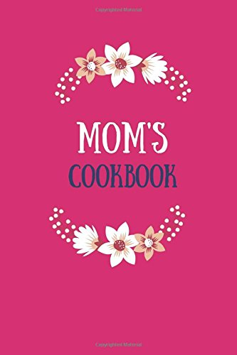 moms recipes book - 7
