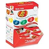 MJK72512 - JELLY BELLY CANDY COMPANY Jelly Belly Trial Size Gourmet Jelly Bean