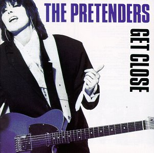 Get Close - Dvd London Pretenders