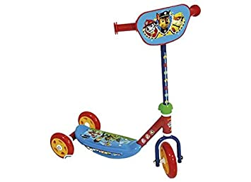Amazon.com: Paw Patrol 7368 3 Wheels Scooter: Toys & Games