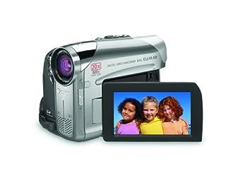 Canon Elura 100 MiniDV Camcorder (B000DZH4D8)   Amazon price tracker / tracking, Amazon price history charts, Amazon price watches, Amazon price drop alerts