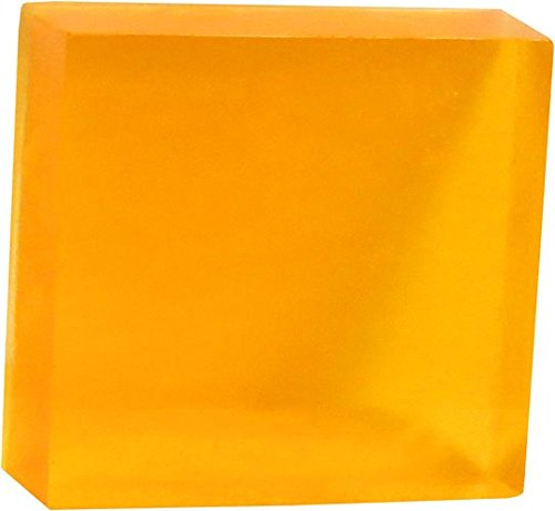 Glycerin Scented Bar Soap (Mango Papaya Glycerin Soap)