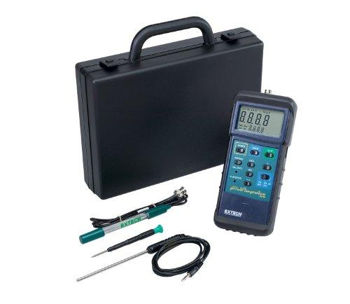 Extech 407228 Heavy Temperature Meter