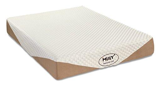 Harmony Memory Foam Mattress - MLILY Harmony Memory Foam Mattress (Full)