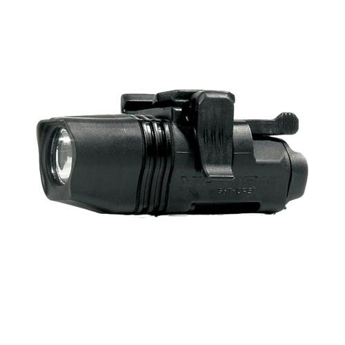 Blackhawk Night-Ops Xiphos NTX Weapon Mounted Light, Right (Night Ops Flashlight)