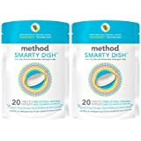 Method 00923 20 Count Smarty Dish Dishwasher Detergent
