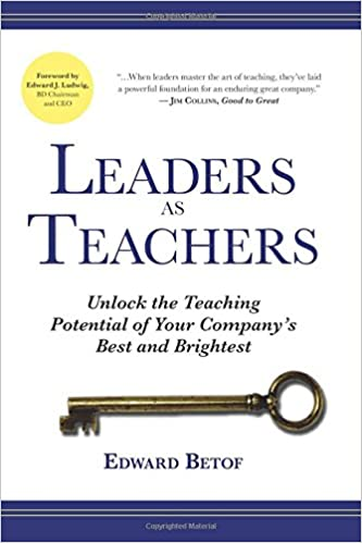 Amazon.com: Leaders as Teachers: Unlock the Teaching Potential of ...
