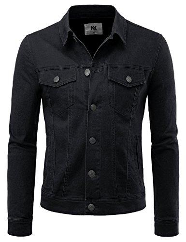 City Denim Jacket - 2