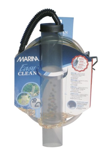 Marina Easy Clean Gravel Cleaner, -