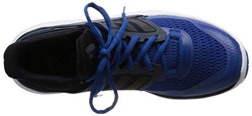 Adidas Adipure 360.3 Zapatillas Deportivas Para Correr Para Hombre Negro Blanco Azul Af5464