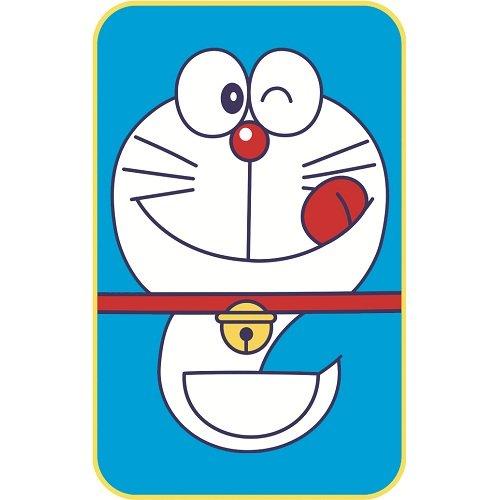 Blanket Doraemon Doraemon up (japan import)