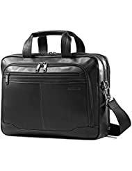 Samsonite Colombian Leather Business Cases Colombian Leather Toploader