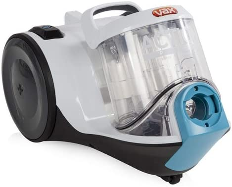 Vax Action Pet Cylinder, 800 W