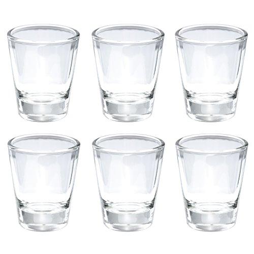 Thirsty Rhino Karan, Round 1.5 oz Shot Glass